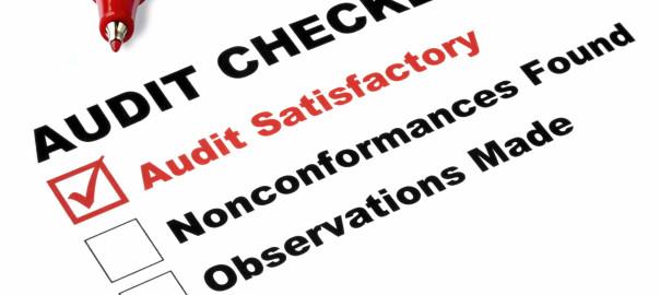 ISO Auditor Training Dubai Checklist