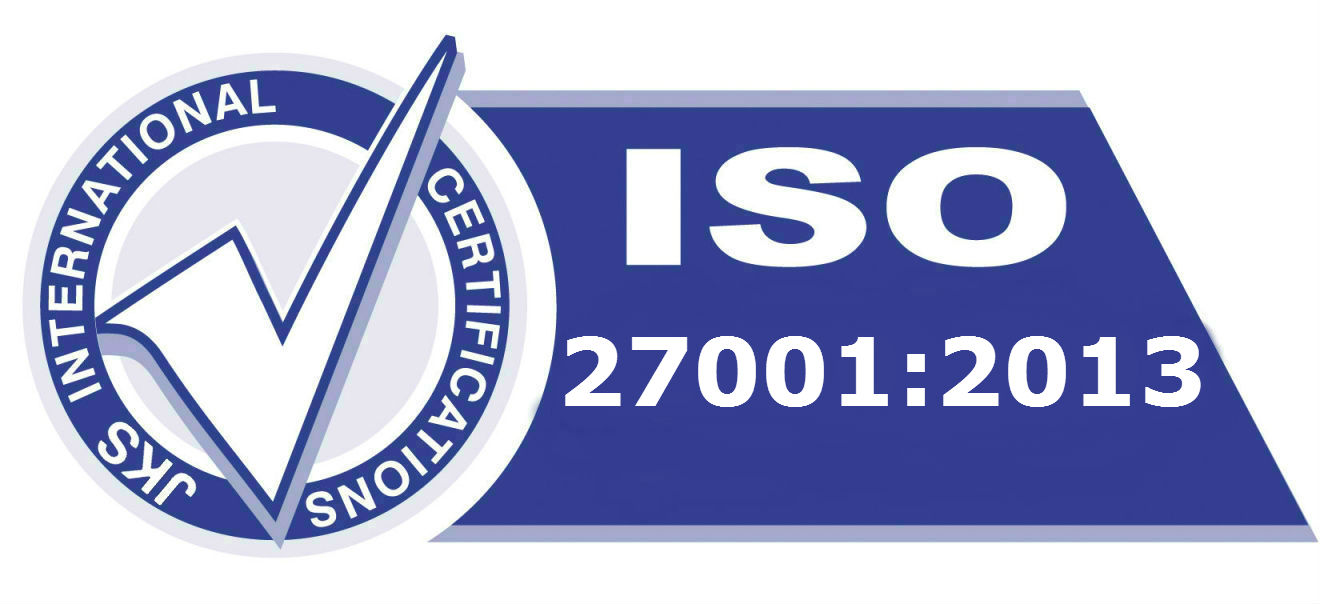 What Is An Iso 27001 Certification Standard