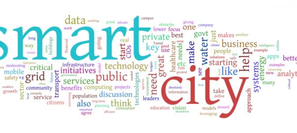 smart city 6
