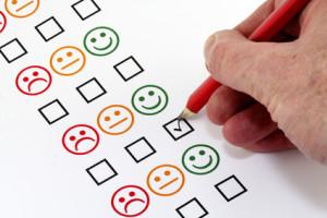 customer satisfaction in business