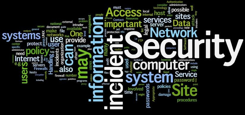 cyber security ISO 27001