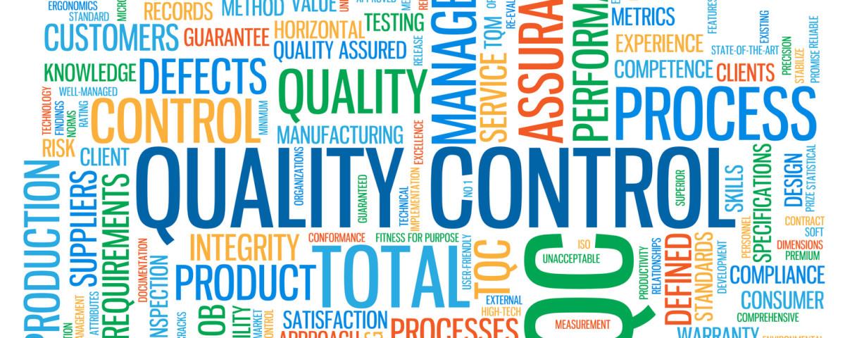 quality management dubai