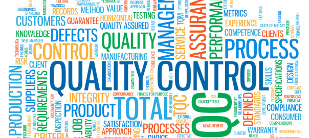 quality management dubai
