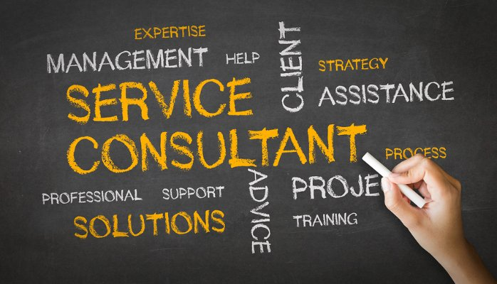 Management Consulting Services : Management consultancy and iso