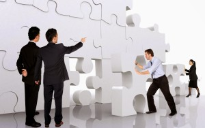 management of resources