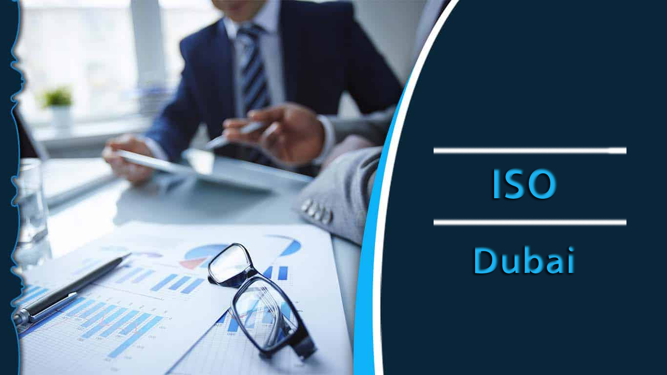 ISO Certification In Dubai