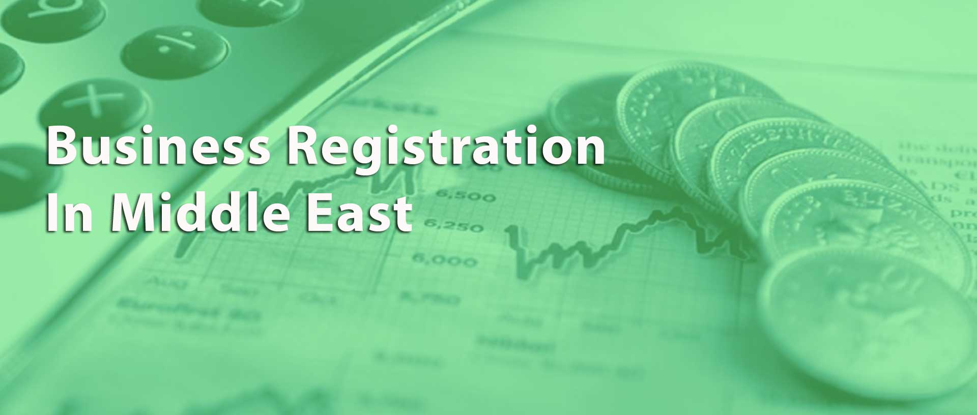 Business Registration In Middle East