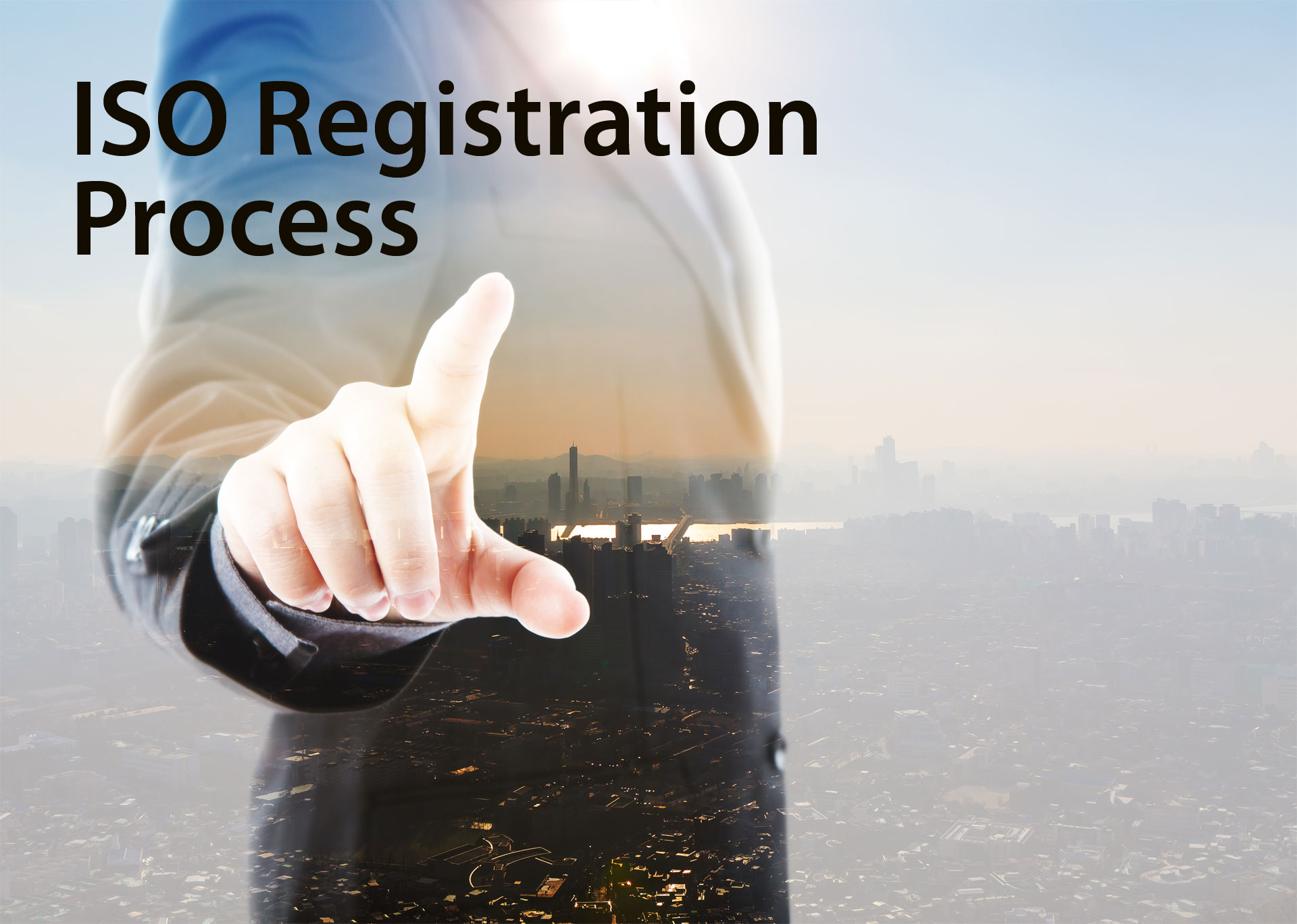 ISO Registratioin Process For Business