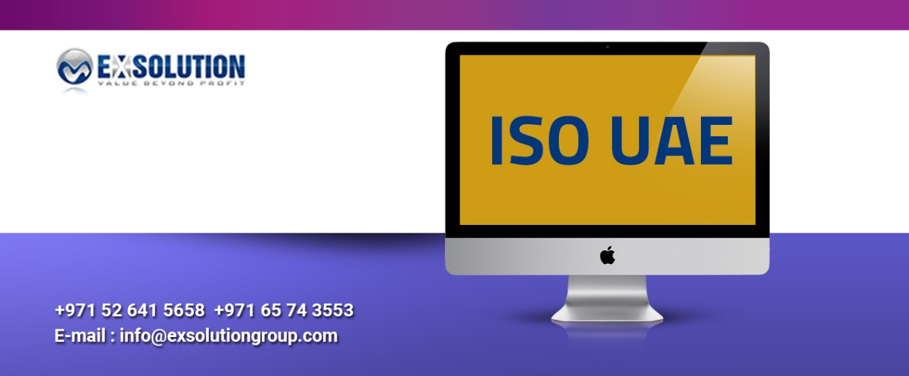 ISO UAE